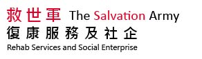 The Salvation Army Social Services Department Rehabilitation Services